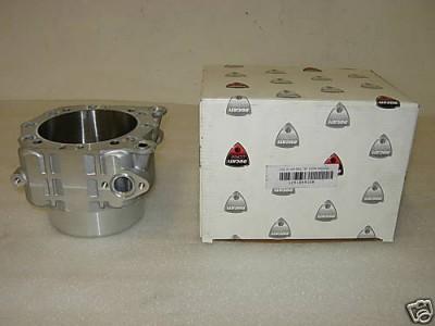 Cilindro originale Ducati Corse 104 mm per Ducati 998 R / 999 R