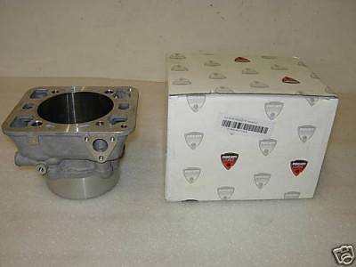 Cilindro originale Ducati Corse 98mm per Ducati 996 RS 2001