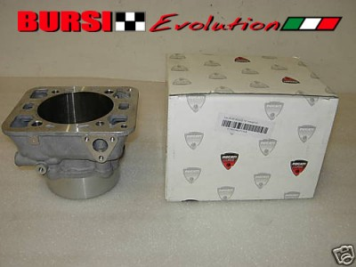 Cilindro originale Ducati Corse da 88mm per Ducati 748
