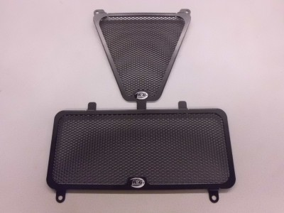 Protezione radiatore R&G Ducati 848/1098/1198