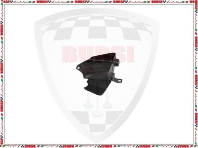 Supporto batteria in carbonio Ducati 748/916/996/998 racing