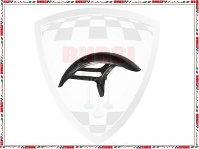 SU ORDINAZIONE. Parafango anteriore carbonio per Ducati Monster mod fino 1999