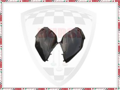 Semicarena superiore sinistra  in carbonio Ducati ss900 / 1000 i.e.