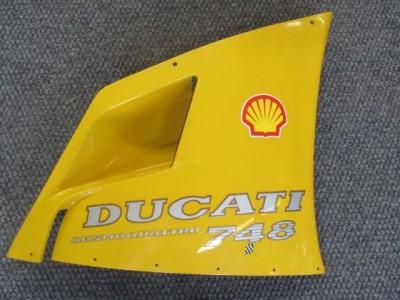 CARENA ORIGINALE DUCATI 748