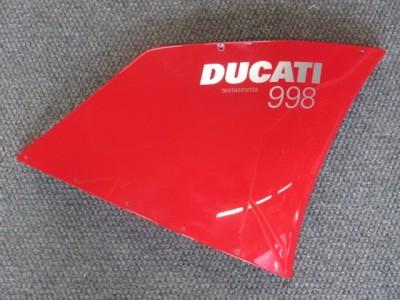 CARENA ORIGINALE DUCATI 998
