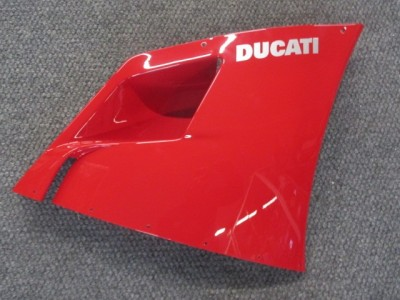 CARENA ORIGINALE DUCATI 748