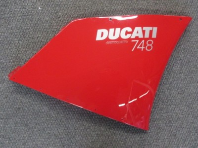 CARENA ORIGINALE DUCATI 748  2002/2004