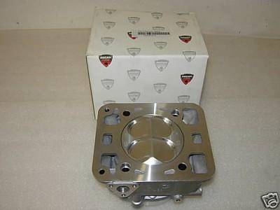 Kit cilindro e pistone originale per Ducati 748 RS 2001