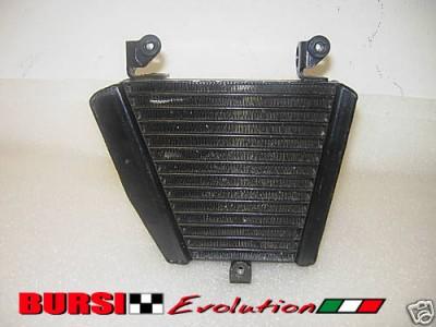 Radiatore olio originale usato per Ducati 749 / 999