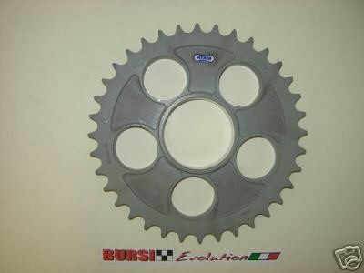 DUCATI 848 / 998 / 996 / 748 CORONA IN ERGAL AFAM  P. 520