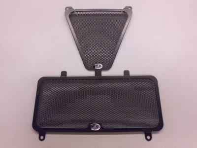 Protezione radiatore R&G Ducati STREETFIGHTER 848