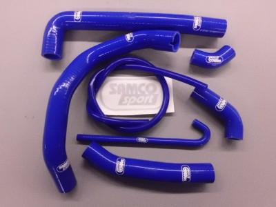TUBI SILICONE PER RADIATORE ACQUA DUCATI 899/1199 PANIGALE