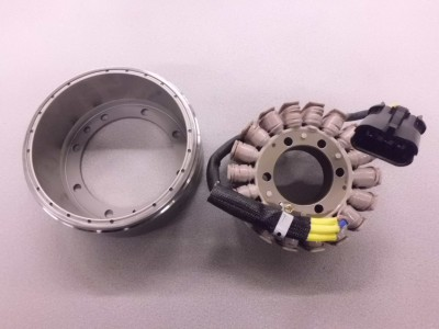 ALTERNATORE DENSO PER  DUCATI