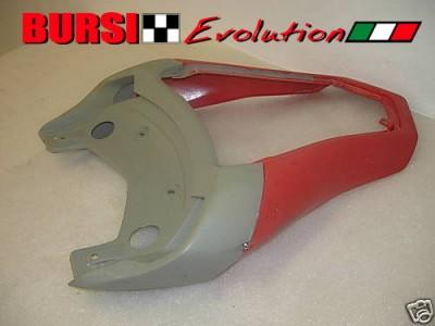 Codone biposto originale  per Ducati 999