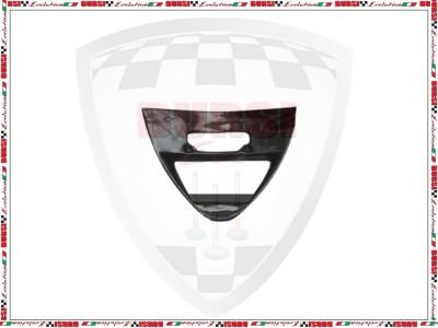 SU ORDINAZIONE. Convogliatore radiatore olio grande 916-996 Racing in carbonio