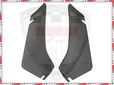 Deflettore fiancata in carbonio SX 749/999 03/04