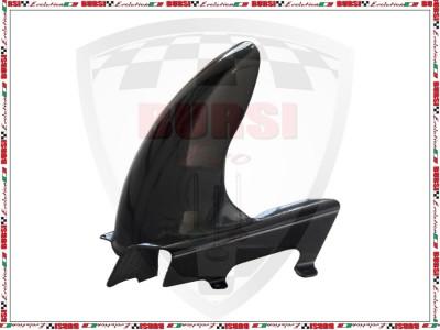 Parafango posteriore in carbonio 749R/999R e 999 My 05
