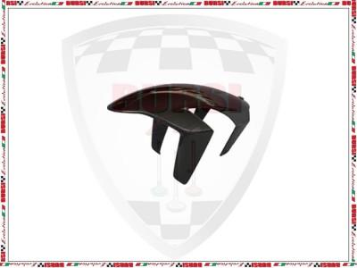Parafango anteriore in carbonio 749/999