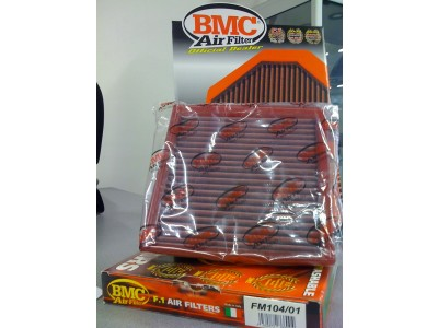 Filtro BMC Monster vari modelli/SS