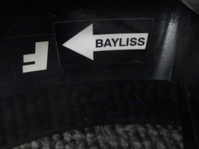 DUCATI CORSE 999RS SBK TROY BAYLISS