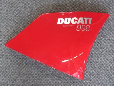 CARENA ORIGINALE DUCATI 998