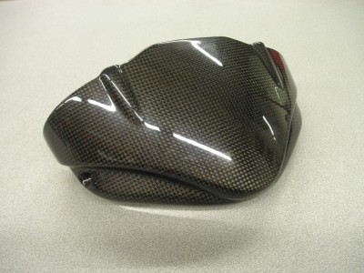 COVER CRUSCOTTO IN CARBONIO PER MV AGUSTA BRUTALE