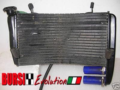 Radiatore acqua usato per Ducati 749/999